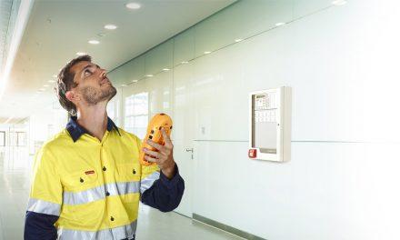 Narzedzie dla instalatora i serwisanta systemu detekcji pożaru ZETTLER – film