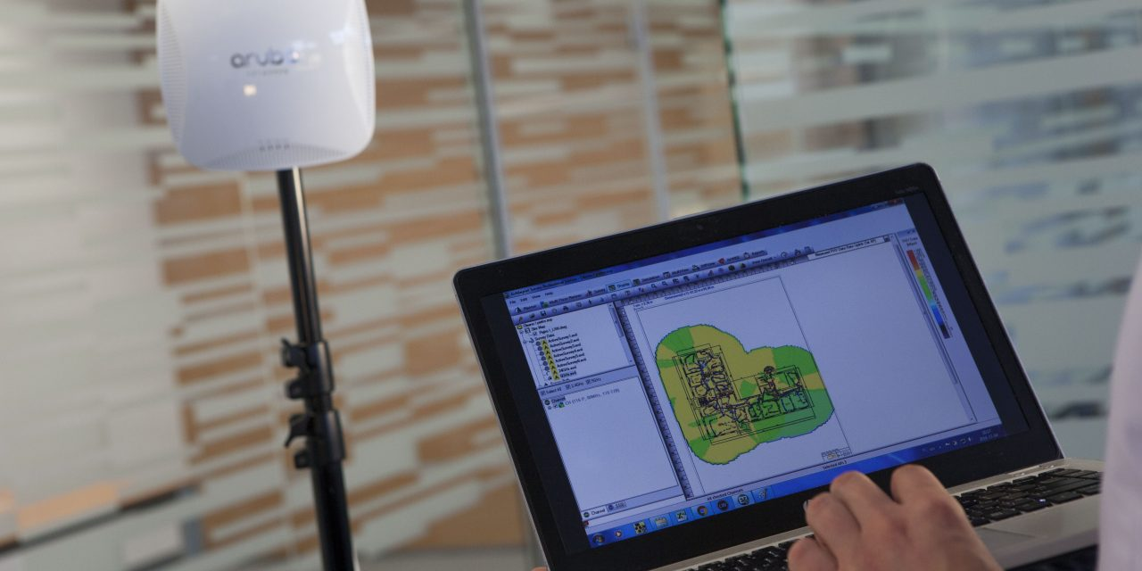 Projektowanie i weryfikowanie sieci bezprzewodowych WLAN