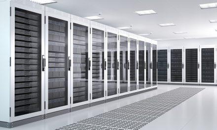 Serwerownia – optymalizacja infrastruktury teleinformatycznej