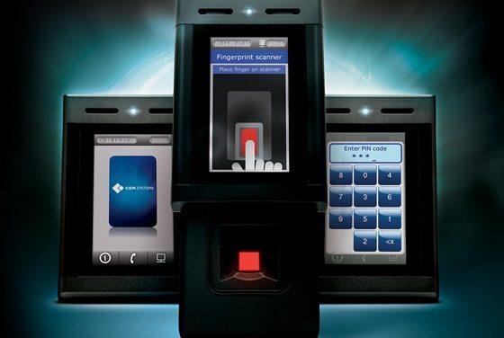 Inteligentny terminal dostępowy emerald TS300f – świat możliwości na wyciągnięcie ręki