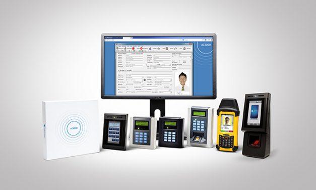 Systemy zabezpieczające z rozproszoną inteligencją CEM Systems