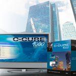 C.CURE 9000 – system bezpieczeństwa i zarządzania zdarzeniami w przedsiębiorstwie