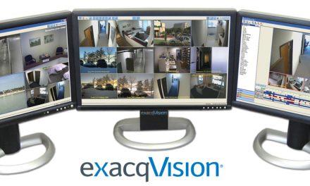 exacqVision 8.4 zwiększa funkcjonalność i dodaje cyberbezpieczeństwo