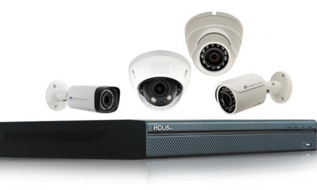 Jeszcze lepsza jakość obrazu w monitoringu analogowym – idealne rozwiązanie dla Użytkowników standardowych systemów analogowych CCTV