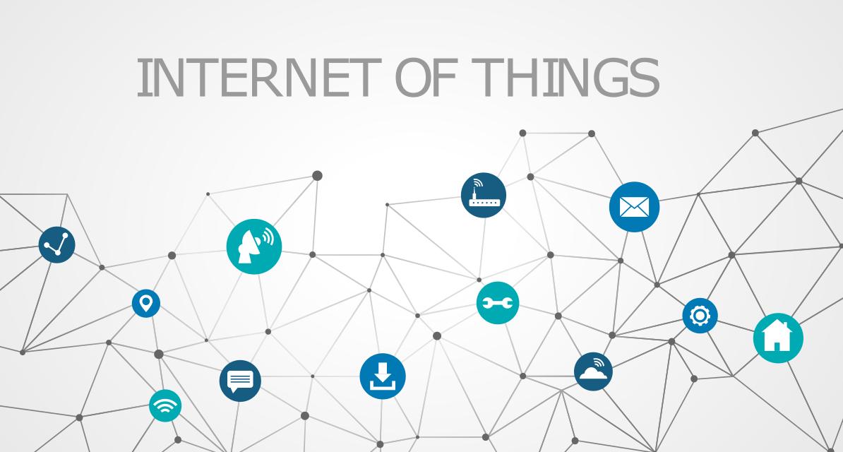 #1 Internet Rzeczy – przegląd nowych technologii w budynkach