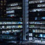 #3 Uniwersalna kratowa sieć łączności – przegląd nowych technologii w budynkach