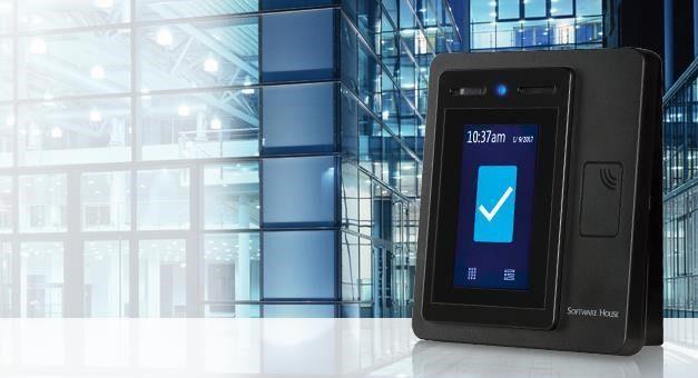 Terminal TST-100 z ekranem dotykowym – więcej niż czytnik