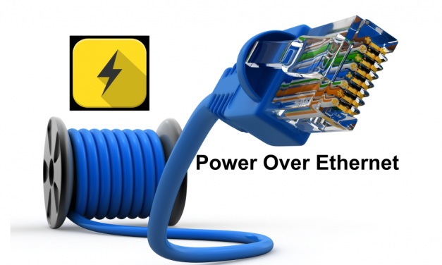 #5 Technologia Power Over Ethernet (PoE) – przegląd nowych technologii w budynkach