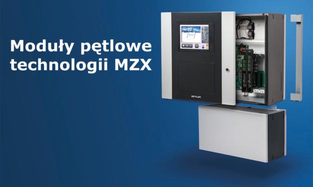 Moduły pętlowe technologii MZX