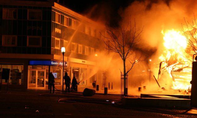 #11 Bezpieczeństwo i ochrona budynku