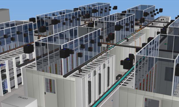 #10 Modelowanie informacji o budynku
