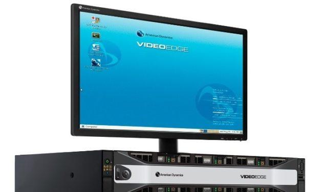 Rejestrator VideoEdge NVR pierwszym produktem, który uzyskał certyfikat gotowości cyberbezpieczeństwa UL 2900-2-3