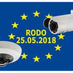 Rozporządzenie o ochronie danych osobowych (RODO) oraz jego wpływ na systemy nadzoru wizyjnego