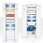 Porządek w serwerowni – system zarządzania okablowaniem w stelażu RACK