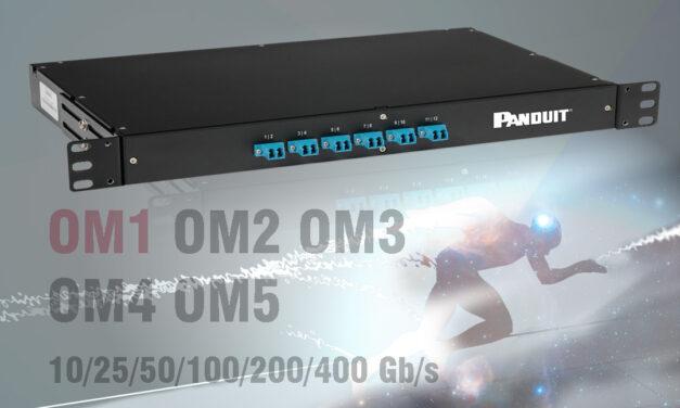 Wykorzystaj stary światłowód wielomodowy i zapewnij transmisję co najmniej 10 Gb/s do 5 000 m