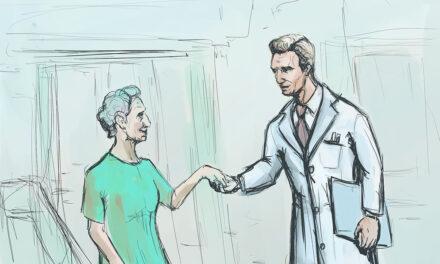 Pomoc na zawołanie – system przywoławczy w opiece zdrowotnej