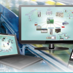 Kontrola sieci przemysłowej – narzędzie IntraVUE™