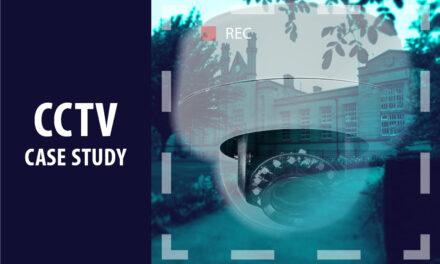 Case Study – bezpieczeństwo w sektorze edukacji