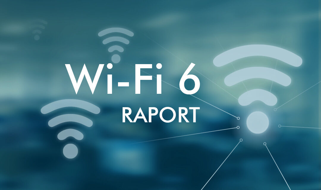 Porównanie punktów dostępu Wi-Fi 6 zarządzanych w chmurze 2021