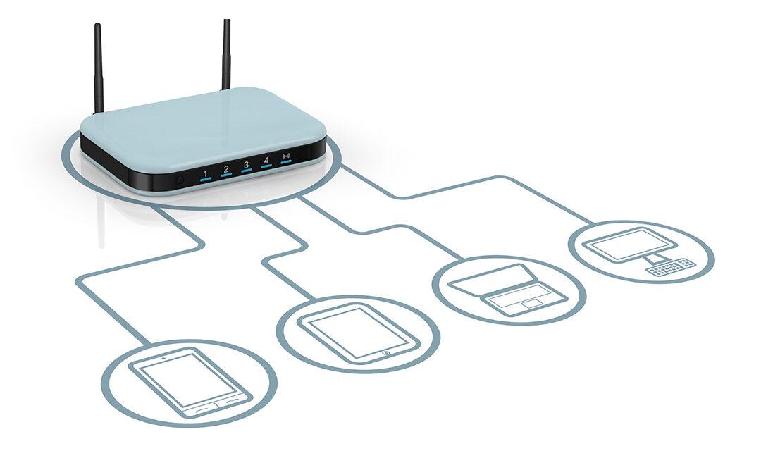 Wi-Fi 5, Wi-Fi 6 czy Wi-Fi 7? Analiza porównawcza