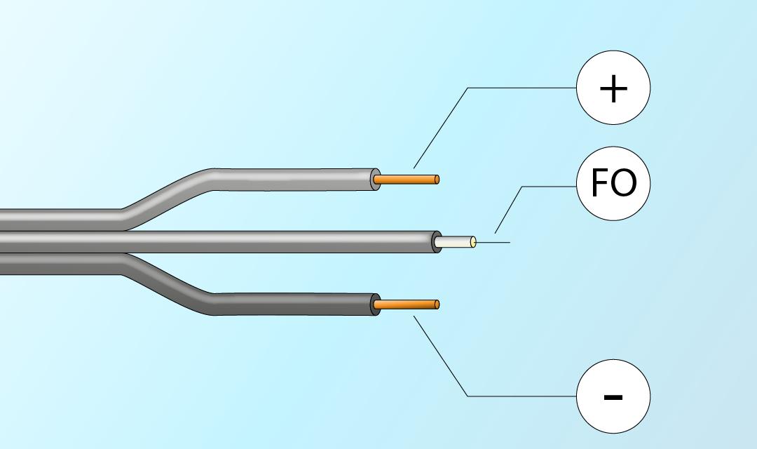 Hybrydowe kable miedziano-światłowodowe – zastosowanie i zalety